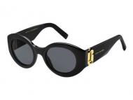 Marc Jacobs sunčane naočale - Marc Jacobs 180/S 807/IR
