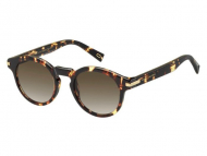 Marc Jacobs sunčane naočale - Marc Jacobs 184/S LWP/HA