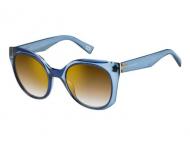 Marc Jacobs sunčane naočale - Marc Jacobs 196/S PJP/JL