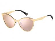 Marc Jacobs sunčane naočale - Marc Jacobs 198/S 210/0J