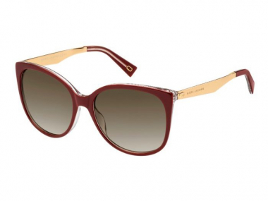 Marc Jacobs sunčane naočale - Marc Jacobs 203/S LHF/HA