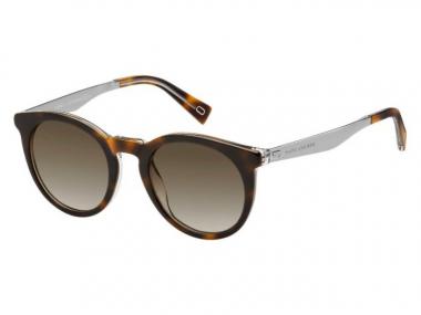 Marc Jacobs sunčane naočale - Marc Jacobs 204/S KRZ/HA