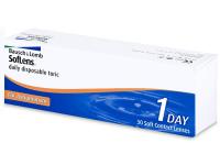 SofLens Daily Disposable Toric (30komleća) - Torične kontaktne leće