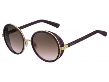 Jimmy Choo sunčane naočale - Jimmy Choo Andie/N/S 1KJ/V6