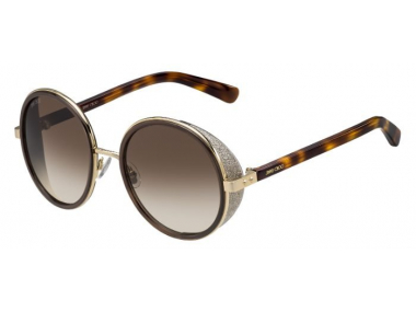 Jimmy Choo sunčane naočale - Jimmy Choo Andie/S J7G/JD