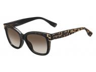 Jimmy Choo sunčane naočale - Jimmy Choo BEBI/S PUE/J6