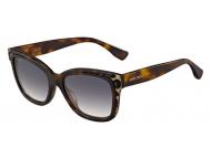 Jimmy Choo sunčane naočale - Jimmy Choo BEBI/S PUU/9C