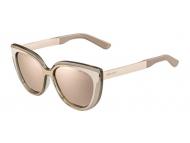 Jimmy Choo sunčane naočale - Jimmy Choo CINDY/S 1RX/0J
