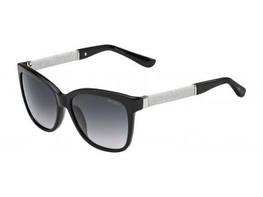 Jimmy Choo sunčane naočale - Jimmy Choo CORA/S FA3/HD