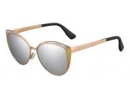 Jimmy Choo sunčane naočale - Jimmy Choo DOMI/S VNG/DC