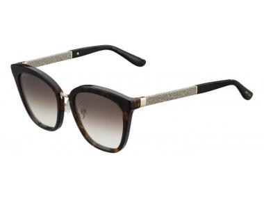 Jimmy Choo sunčane naočale - Jimmy Choo Fabry/S KBE/JS