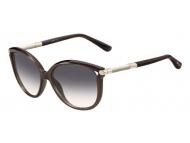 Jimmy Choo sunčane naočale - Jimmy Choo GIORGY/S QD3/9C