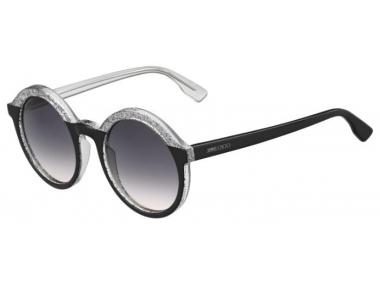 Sunčane naočale - Jimmy Choo - Jimmy Choo GLAM/S OTB/9C