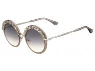 Jimmy Choo sunčane naočale - Jimmy Choo GOTHA/S 68I/9C