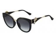 Jimmy Choo sunčane naočale - Jimmy Choo JADE/S 1A5/9O