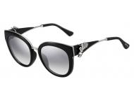 Jimmy Choo sunčane naočale - Jimmy Choo JADE/S U4T/FU