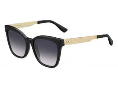 Jimmy Choo sunčane naočale - Jimmy Choo Junia/S QFE/9C