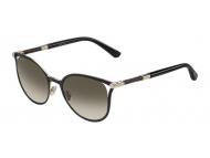 Jimmy Choo sunčane naočale - Jimmy Choo NEIZA/S J6H/HA