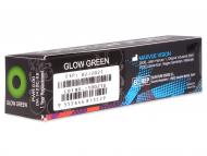 Crazy GLOW (2komleća) - Pregled parametara leća