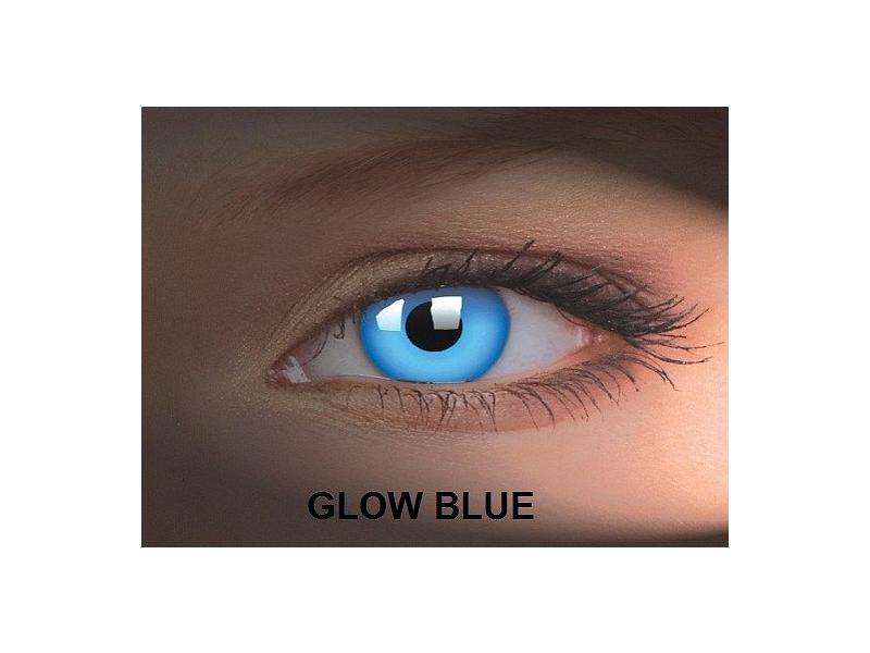 Crazy GLOW (2komleća) - Glow Blue