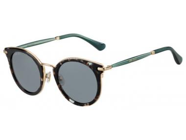 Jimmy Choo sunčane naočale - Jimmy Choo Raffy/S 1M5/24