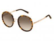 Max Mara sunčane naočale - Max Mara MM CLASSY IV MDK/JD
