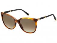 Max Mara sunčane naočale - Max Mara MM DESIGN II BHZ/J6