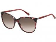 Max Mara sunčane naočale - Max Mara MM DESIGN II H8C/K8