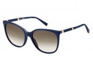 Max Mara sunčane naočale - Max Mara MM DESIGN II UBY/JS