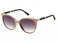 Max Mara sunčane naočale - Max Mara MM DESIGN III UBZ/J8