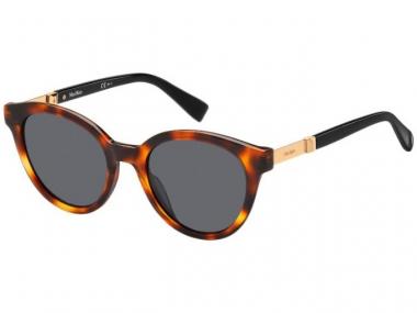 Max Mara sunčane naočale - Max Mara MM GEMINI II 581/IR