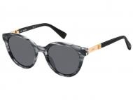 Max Mara sunčane naočale - Max Mara MM GEMINI II ACI/IR