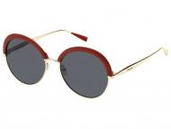 Max Mara sunčane naočale - Max Mara MM ILDE II 25R/IR