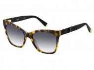 Max Mara sunčane naočale - Max Mara MM MODERN IV U7Y/9C