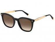 Max Mara sunčane naočale - Max Mara MM NEEDLE III 06K/J6