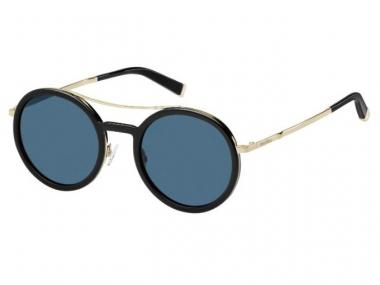 Max Mara sunčane naočale - Max Mara MM OBLO' 21E/9A