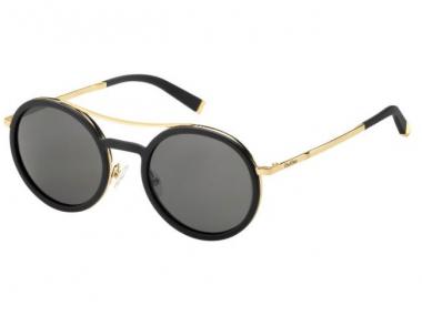 Max Mara sunčane naočale - Max Mara MM OBLO' V28/Y1