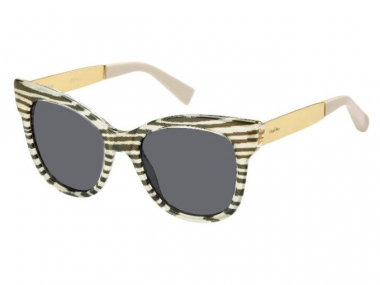 Sunčane naočale - Max Mara - Max Mara MM TEXTILE ZY5/IR