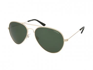 Polaroid sunčane naočale - Polaroid 04213 00U/H8