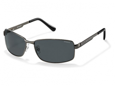 Polaroid sunčane naočale - Polaroid P4416 B9W/Y2