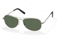 Polaroid sunčane naočale - Polaroid PLD 1011/S L 3YG/H8