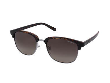 Polaroid sunčane naočale - Polaroid PLD 1012/S CBZ/94