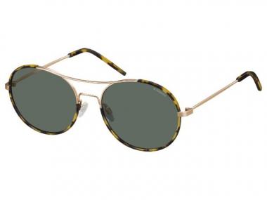 Polaroid sunčane naočale - Polaroid PLD 1021/S DDB/RC