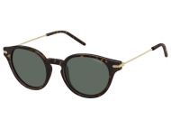 Polaroid sunčane naočale - Polaroid PLD 1026/S NHO/RC