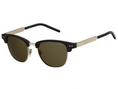 Clubmaster sunčane naočale - Polaroid PLD 1027/S SAO/SP