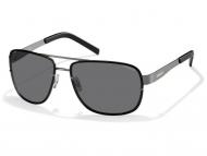 Polaroid sunčane naočale - Polaroid PLD 2025/S CVL/Y2