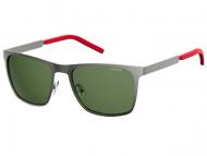Polaroid sunčane naočale - Polaroid PLD 2046/S R80/UC