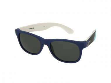 Polaroid sunčane naočale - Polaroid P0300 T6D/Y2