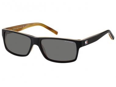 Sunčane naočale - Tommy Hilfiger - Tommy Hilfiger TH 1042/N/S UNO/Y1