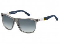 Sunčane naočale - Tommy Hilfiger TH 1281/S FME/HD